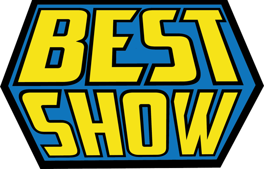 best_show_logo_sticker