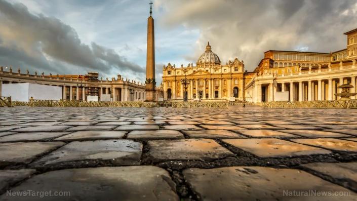 Vatican-Catholic-Rome-Italy-Roma-Dome-Italian