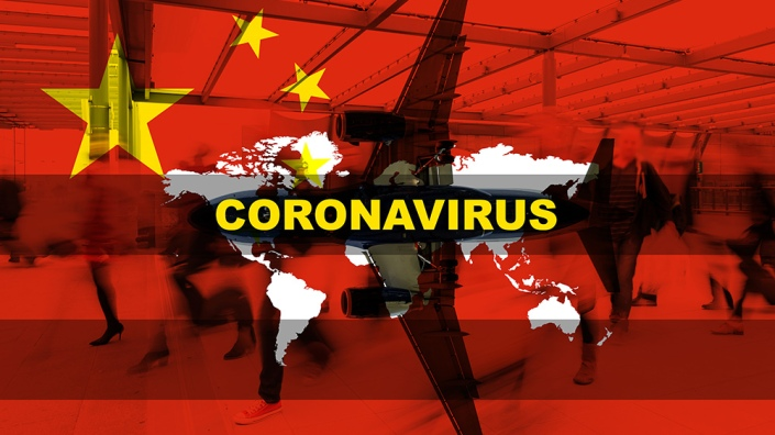 Coronavirus-China-Air-Travel-World-Pandemic